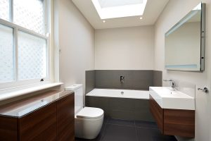 Bathroom for Frank 13 Kitson Road SW13 9HJ