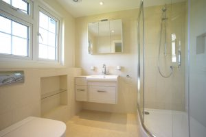 Batroom Refurb East Sheen