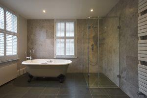 Bathroom for Atlantic Plumbing
